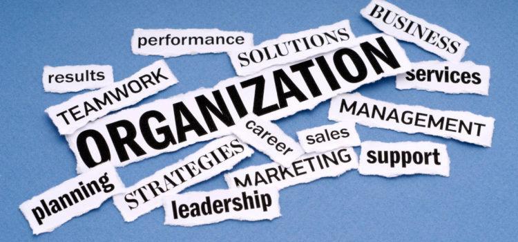 Διοικητική Δομή και Κουλτούρα. Ποιες Δομές είναι πετυχημένες και πως εξελίσσονται βάσει των οργανωσιακών στόχων και προοπτικών
