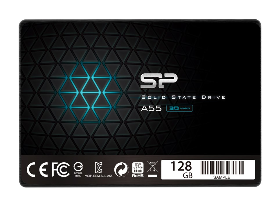 SP128GBSS3A55S25